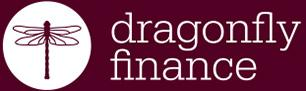 dragonfly finance logo footer